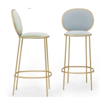 鐵藝系列 bar chair (IS4806)